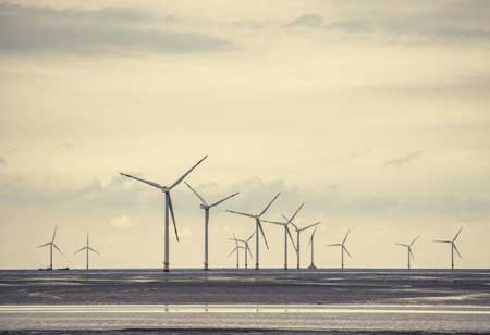 How Wind Energy Infrastructure is Becoming Futuristic