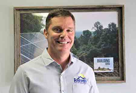 ReNew Solar Solutions: An Integrity-Driven Approach to Sustainable Energy Solutions