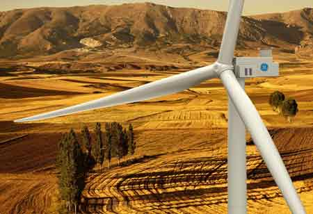 Mountain Renewables: Safe and Quality Field Services for Wind Turbine Power Plants