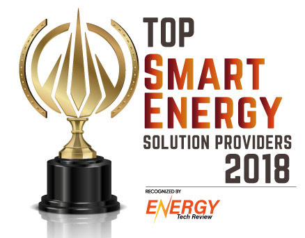 Top 10 Smart Energy Solution Companies - 2018