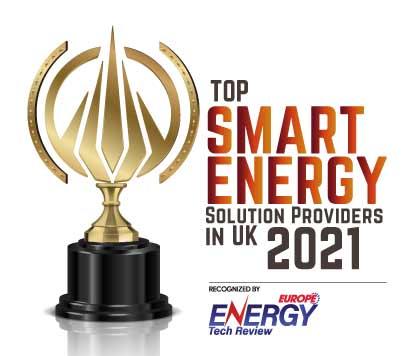 Top 5 Smart Energy Solution Companies in UK – 2021