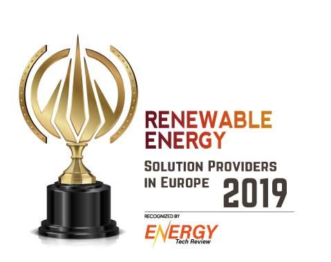 Top 10 Renewable Energy Solution Companies in Europe - 2019