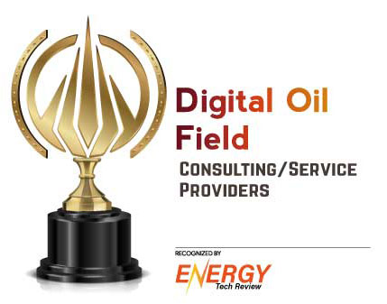 Top 10 Digital Oil Field Consulting/Services Companies - 2019