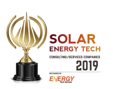 Top 10 Solar Energy Tech Consulting/Services Companies - 2019