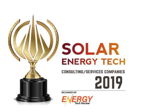 Top 10 Solar Energy Tech Consulting/Services Companies - 2019