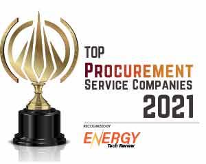 Top 10 Procurement Service Companies – 2021