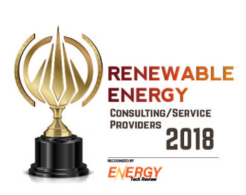 Top 10 Renewable Energy Consulting/Service Companies - 2018