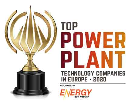 Top 10 Power Plant Companies in Europe - 2020