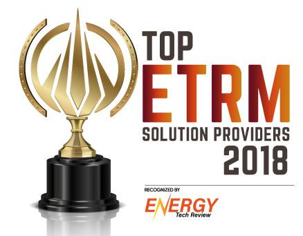 Top 10 ETRM Solution Companies - 2018