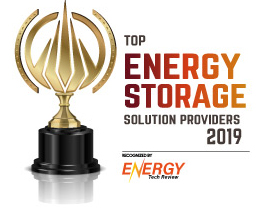 Top 10 Energy Storage Solution Companies - 2019
