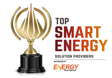 Top 10 Smart Energy Solution Companies - 2020