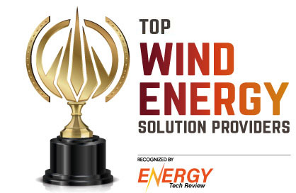 Top 10 Wind Energy Solution Companies - 2020