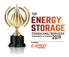 Top 10 Energy Storage Consulting/Services Companies in Europe - 2019