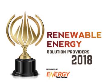Top 10 Renewable Energy Solution Companies - 2018