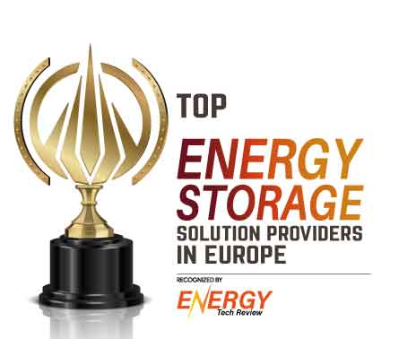 Top 10 Energy Storage Solution Companies in Europe – 2020
