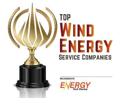 Top 10 Wind Energy Tech Service Companies  - 2021