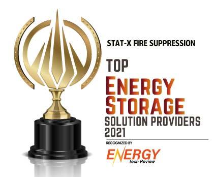 Top 10 Energy Storage Solution Companies - 2021