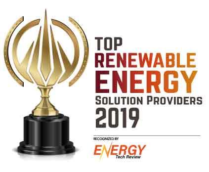 Top 10 Renewable Energy Solution Companies - 2019
