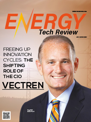 Vectren: Freeing Up Innovation Cycles: The Shifting Role Of The CIO