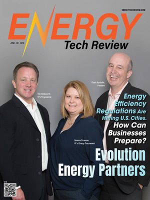 Evolution Energy Partners: Energy Efficiency Regulations are Hitting U.S. Cities. How Can Businesses Prepare?