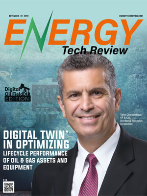 Digital Twin' in Optimizing Lifecycle Performance of Oil & Gas Assets and Equipment