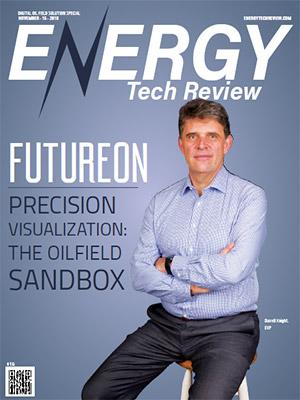 FutureOn: Precision Visualization: The Oilfield Sandbox