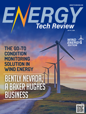 Bently Nevada, a Baker Hughes Business: The Go-to Condition Monitoring Solution in Wind Energy
