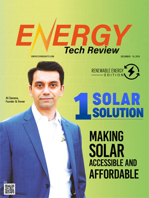 1 Solar Solution: Making Solar Accessible and Affordable