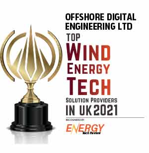 Top 10 Wind Energy Tech Solution Providers Uk - 2021