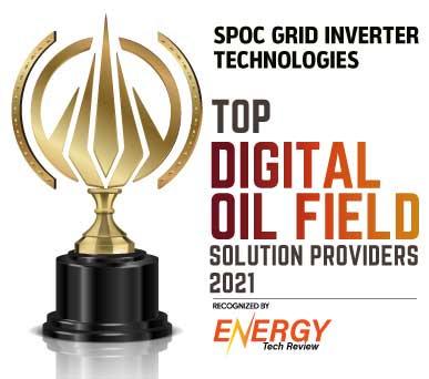Top 10 Digital Oil Field Solution Companies - 2021