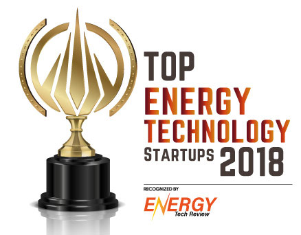 Top 10 Energy Technology Startups - 2018