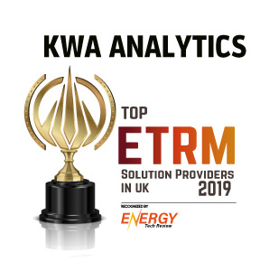 Top 10 ETRM Solution Providers in UK - 2019