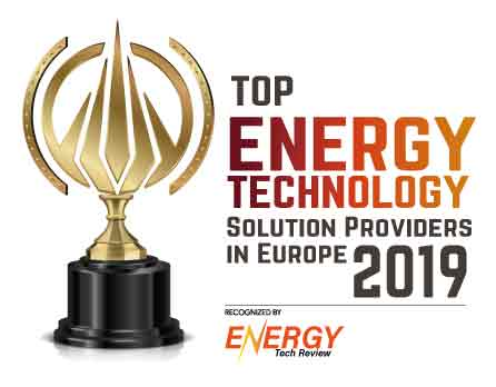 Top 10 Energy Technology Solution Companies in Europe - 2019