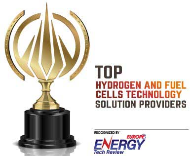 Top 10 Hydrogen and Fuel Cells Technology Solution Companies in Europe - 2021