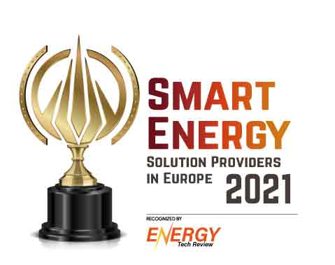 Top 10 Smart Energy Solution Companies in Europe - 2021