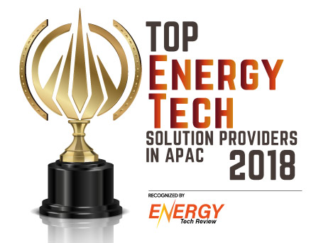 Top 10 Energy Tech Solution Companies in APAC - 2018