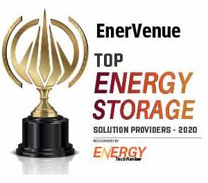 Top 10 Energy Storage Solution Companies - 2020