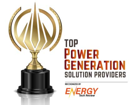 Top 10 Power Generation Solution Companies - 2021