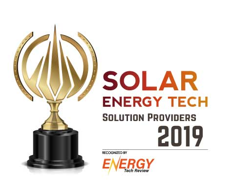 Top 10 Solar Energy Tech Solution Companies - 2019