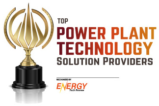 Top 10 Power Plant Technology Solution Companies - 2019