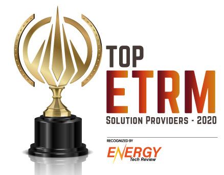 Top 10 ETRM Solution Companies - 2020